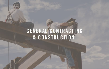 General contractors for the LBM industry