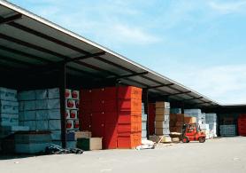 3 Sided Sheds For Lbm Businesses Sunbelt Rack 174