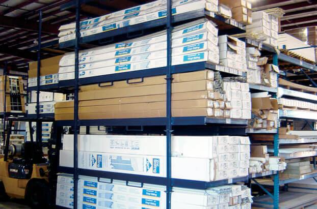 Stack Racks Sunbelt Rack 174