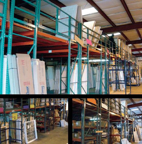 storage – millwork