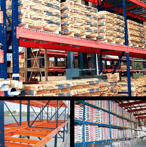 storage – structural